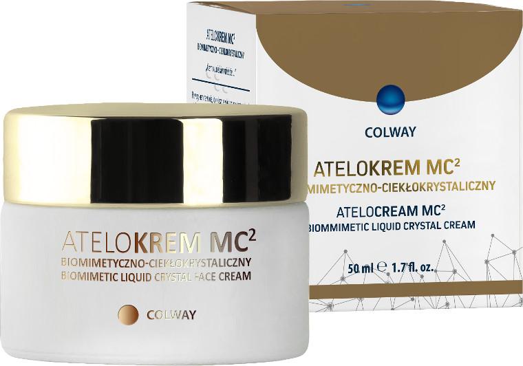 Atelokrem MC2 COLWAY Linia ATELO