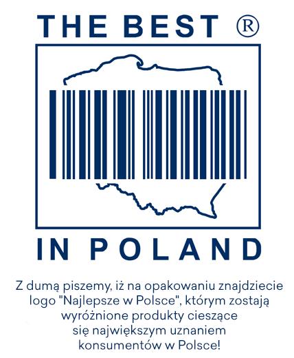 Colway Kolagen Naturalny The Best in Poland Najlepsze w Polsce
