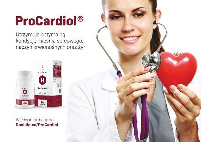DuoLife Medical Formula ProCardiol