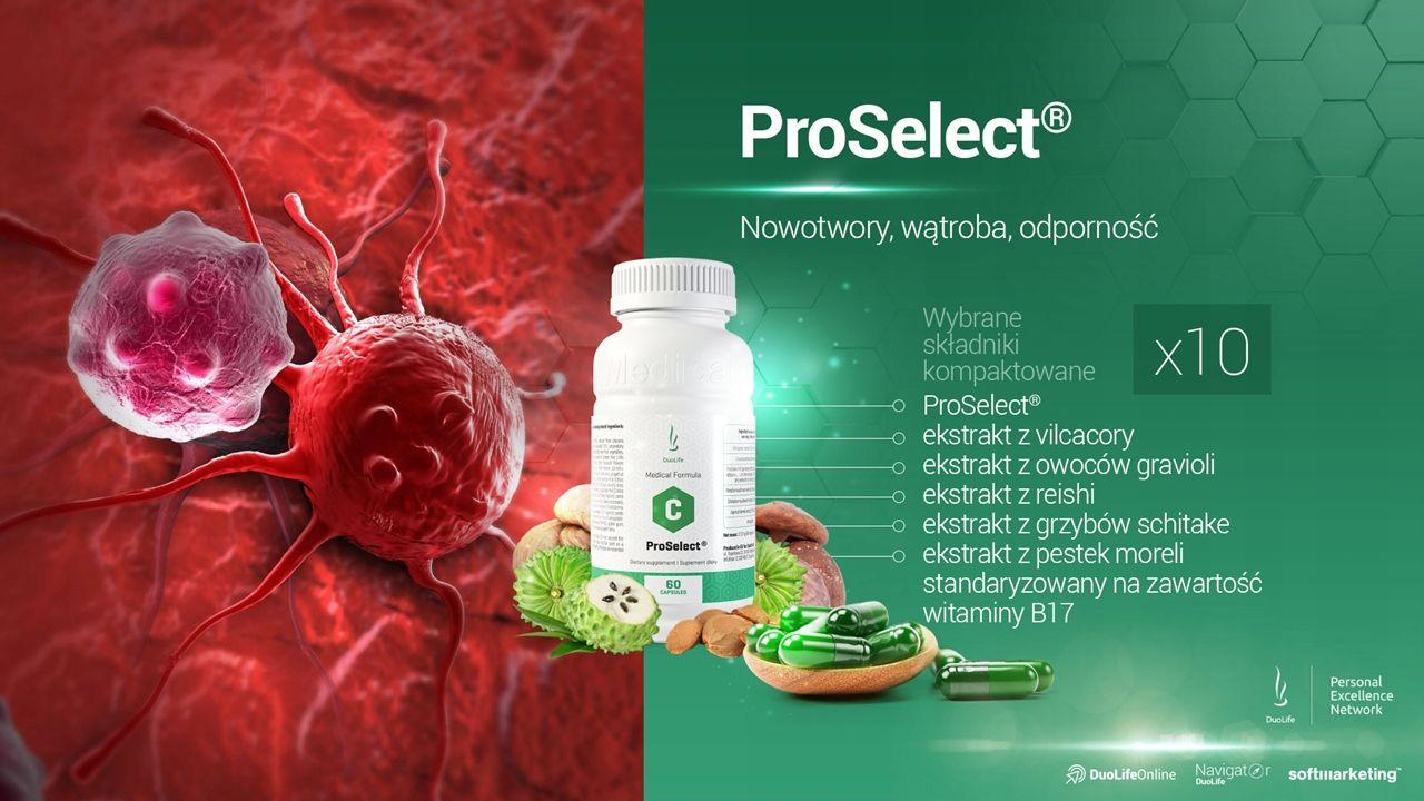 DuoLife Medical Formula ProSelect