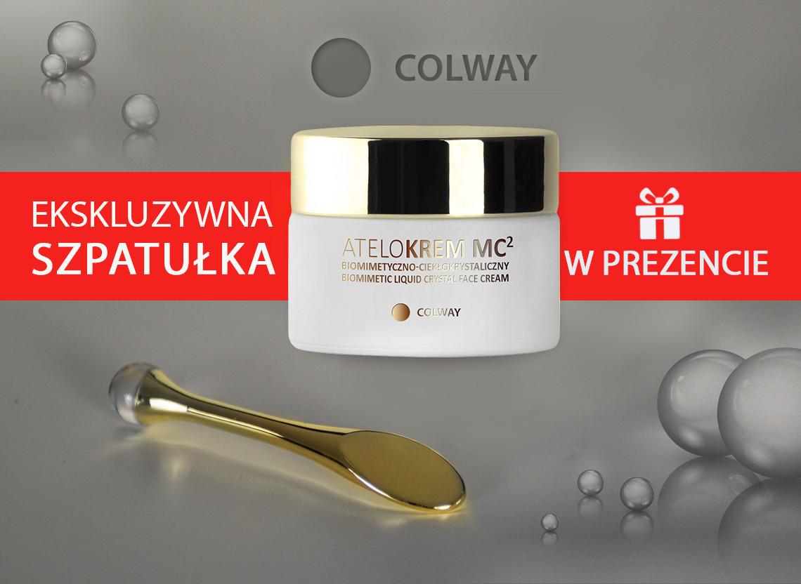 Atelokrem MC2 Colway Atelokolagen