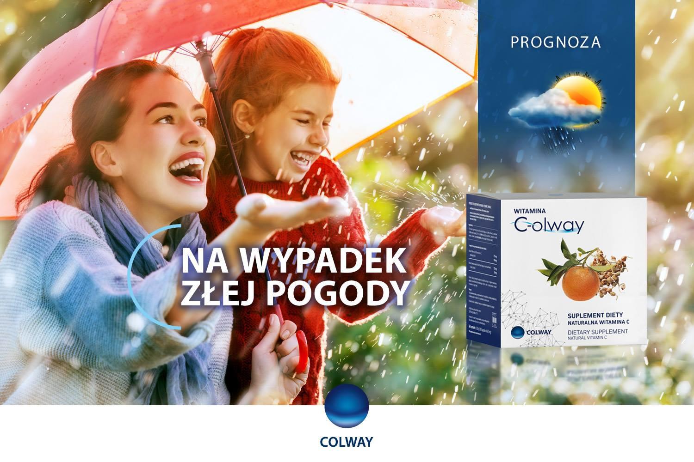 Witamina C C-olway
