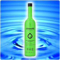 DuoLife Chlorofil - Forma płynna