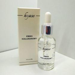 Kwas Hialuronowy - Serum 3% - HYASE