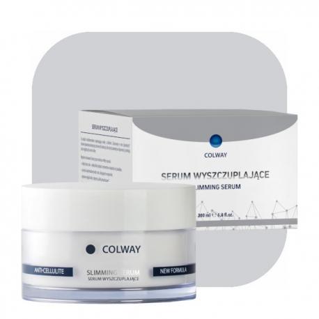 Serum Wyszczuplające Colway