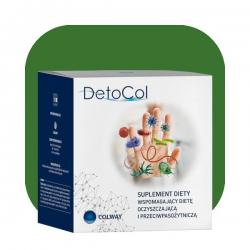 DetoCol Colway Detoks