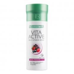 LR LIFETAKT Vita Active Daily Vitamin Drink Witaminy z owoców i warzyw