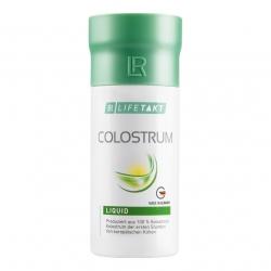 LR LIFETAKT Colostrum Liquid (w płynie) siara młodziwo krowie mleko