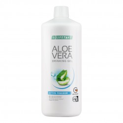 LR LIFETAKT ALOE VERA DRINKING GEL Active Freedom Aloesowy Żel do Picia na Stawy
