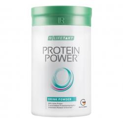 LR LIFETAKT Protein Power Napój Proteinowy Proteiny Białko picia w proszku