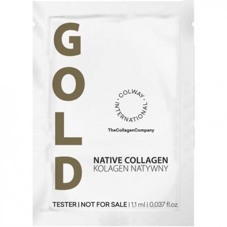 Próbka Kolagen Natywny GOLD Colway International