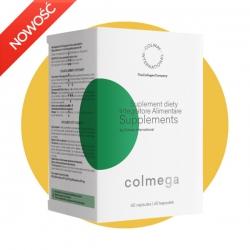 ColMega Colway International Estry Kwasów Omega 3-6-9 Kwasy tłuszczowe