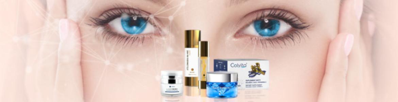 Kolagen Naturalny, kosmetyki i suplementy diety Colway oraz Colway International