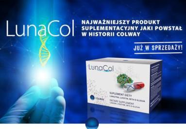 LunaCol Colway